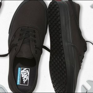 Vans UltraCush Made for the Makers in black